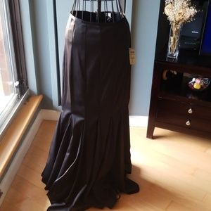 Cache merimad evening skirt